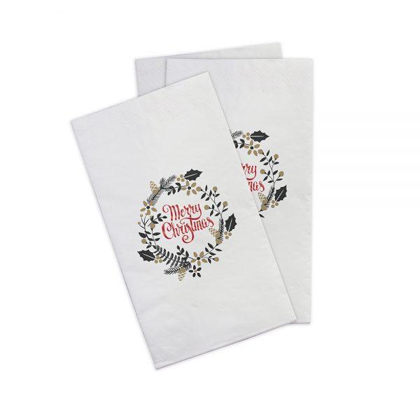 长方形纸巾4